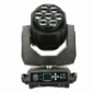 7X15W RGBW LED调焦摇头灯 7颗蜜蜂眼摇头灯