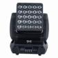 25X12W LED摇头矩阵灯