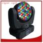 LED36光束灯5W*36颗 光束效果LED染色灯