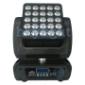 HXY-MB2512  5*5矩阵灯