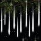 LED流星雨灯节日挂树彩灯装饰树灯