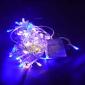 led圣诞树装饰灯 节日彩灯串灯星星灯串 婚庆聚会装饰彩灯