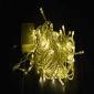 LED圣诞树节日装饰灯串星星灯串彩灯串婚庆聚会酒吧装饰彩灯串