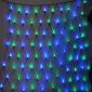 LED网灯,舞台背景装饰灯,聚会,婚庆,舞厅,酒吧装饰灯